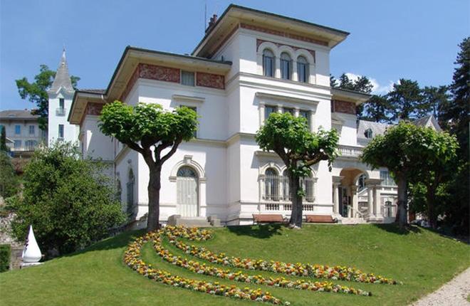 Musée Faure à Aix-les-Bains