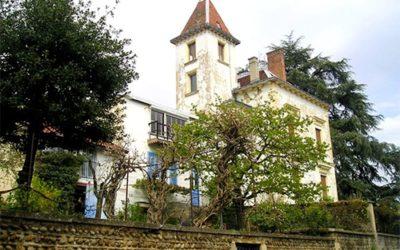 La Villa et l'atelier